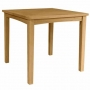 33 inch (b j) square dining table (tb-l023)