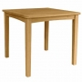 33 inch (b j) square dining table (tb-l024)