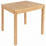33 inch square dining table (tb-l028)