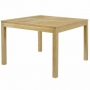 41 inch square dining table (tb-l031)