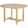 53 inch round table (straight legs) (tb-c018)