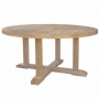 63 inch round table xxx-thick wood (tb f-c023)